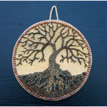 Wall panel - Tree of Life